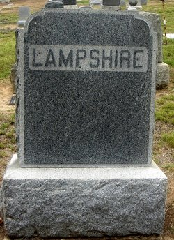 William S. Lampshire