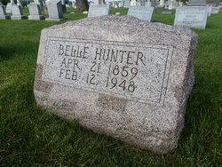Alpharetta Belle <i>Nye</i> Hunter