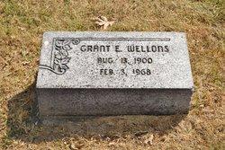 Grant E Wellons