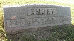 Vinson Embry