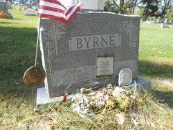 James P Byrne