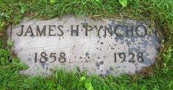 James Hunt Pynchon