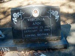 Virgina Elgin