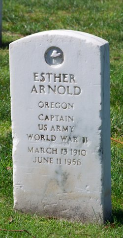 Esther Arnold