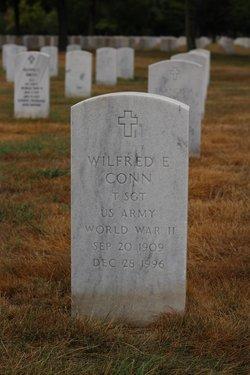 Wilfred Edward Will Conn