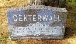 Durant Davis Centerwall