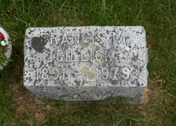 Francis M Gillick