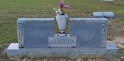Frances Ruth <i>Anderson</i> Wright