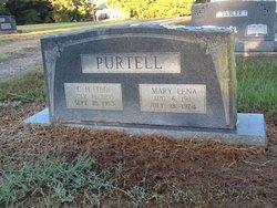 C. H. Purtell
