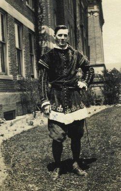 Walter Max Oscar Fischer