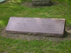 Frederick James Fred Myrtle, Sr