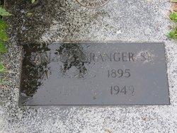 Angus Granger