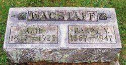 Adie <i>Jobes</i> Wagstaff