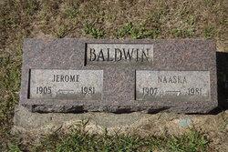 Neeske Naaska <i>Behrends</i> Baldwin