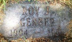 Roy John Gerber