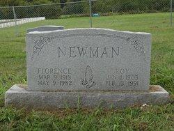 Roy Newman