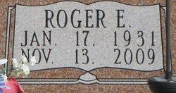 Roger E. Watkins
