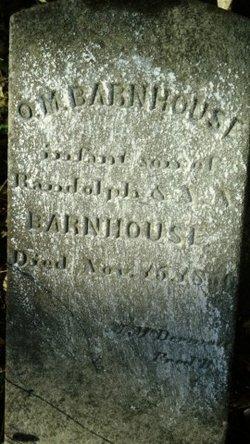 O M Barnhouse