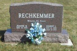 Gilbert Louis Rechkemmer