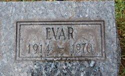 Evar Edquist