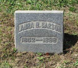 Laura Belle <i>Conn</i> Carson
