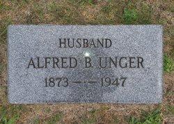 Alfred Burton Unger