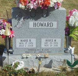 Royce Mack Howard