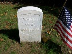 G. W. Alburn