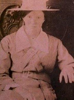Emma Esther <i>Crossley</i> Beam