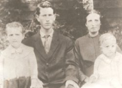 Gertrude Lonie gertie <i>(Buchanan)</i> Buchanan