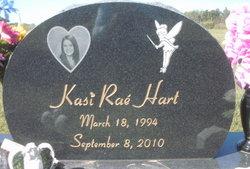 Kasidy Rae Kasi Hart