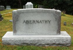 Moses Henry Abernathy