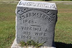 Virginia S. Armstrong