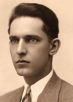 Arthur Wallace Baker