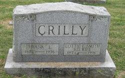 Lottie E. <i>Smith</i> Crilly