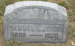 Samuel L. Johns
