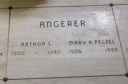 Arthur Aloysius Louis Angerer