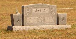Albert M Bishop