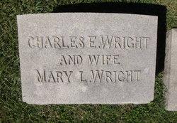 Mary L. Wright