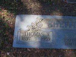 Thomas Joseph Sheffield