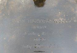 John Richard Wood