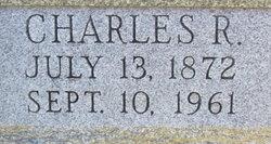 Charles R Storz