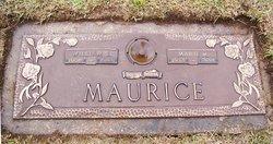 Marie M <i>Gross</i> Maurice