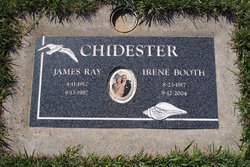 James Ray Chidester