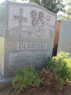 George Dubroski