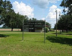 Latanache Baptist Church Cemetery