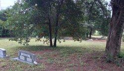 Goodwill Baptist Cemetery