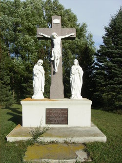 Our Lady of Victory Catholic Cemetery