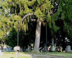 Huntsville Cemetery