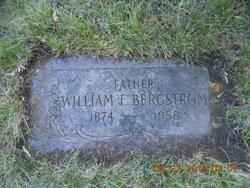 William Fabian Bergstrom